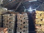 Malka, briketes, granulas Malka, cena 25 €/m³ beramais, Foto