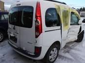 Rezerves daļas,  Renault Kangoo, cena 3 000 €, Foto
