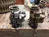 Ремонт и запчасти Двигатели, ремонт, регулировка CO2, цена 25 €, Фото