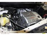 Rezerves daļas,  Lexus RX, Foto