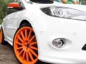 Toyota,  Diski 17'', Foto