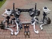 Rezerves daļas,  Audi A4, Foto