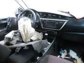 Rezerves daļas,  Toyota Auris, Foto