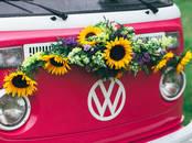 Аренда транспорта Для свадеб и торжеств, цена 30 €, Фото