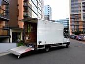 Аренда транспорта Микроавтобусы, цена 370 €, Фото