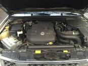 Rezerves daļas,  Nissan Pathfinder, Foto