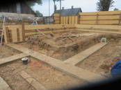 Строительные работы,  Строительные работы, проекты Бетонные работы, цена 10 €, Фото
