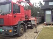 Перевозка грузов и людей Крупногабаритные грузоперевозки, цена 0.72 €, Фото