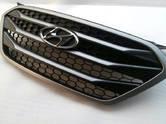 Rezerves daļas,  Hyundai ix35, Foto