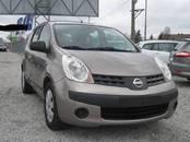 Запчасти и аксессуары,  Nissan Note, цена 50 €, Фото