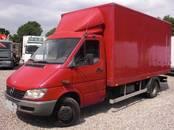 Перевозка грузов и людей Логистика, цена 0.10 €, Фото