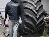 Ремонт и запчасти Шиномонтаж, ремонт колес, дисков, цена 10 €, Фото