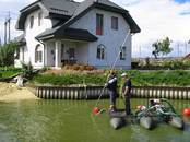 Охота, рыбалка Места для рыбалки, цена 35 €, Фото