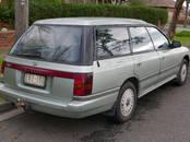 Rezerves daļas,  Subaru Legacy, Foto