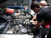 Ремонт и запчасти Двигатели, ремонт, регулировка CO2, цена 15 €, Фото