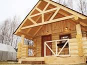Būvdarbi,  Būvdarbi, projekti Dzīvojamās mājas mazstāvu, cena 100 €/m2, Foto