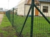 Būvmateriāli Žogi, nožogojumi, Foto