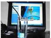 Компьютеры, оргтехника,  Комплектующие к ноутбукам Другое, цена 20 €, Фото