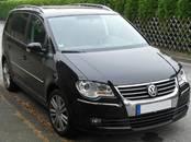 Rezerves daļas,  Volkswagen Touran, cena 50 €, Foto