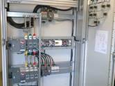 Būvdarbi,  Apdare, iekšdarbi Elektriskā instalācija, Foto