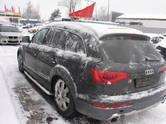Запчасти и аксессуары,  Audi Q7, Фото