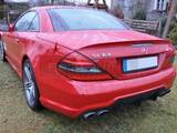 Rezerves daļas,  Mercedes SL-klase, cena 56.99 €, Foto