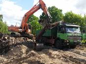 Перевозка грузов и людей Сыпучие грузы, цена 0.90 €, Фото