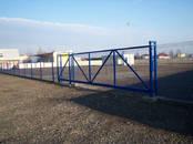 Стройматериалы Ворота, калитки, цена 90 €, Фото