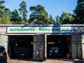 Ремонт и запчасти Шиномонтаж, ремонт колес, дисков, цена 5 €, Фото
