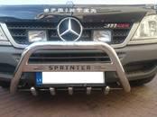 Запчасти и аксессуары,  Mercedes Sprinter, цена 180 €, Фото