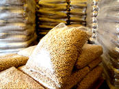 Malka, briketes, granulas Granulas, cena 173 €/t., Foto