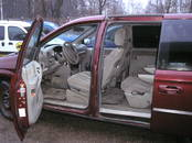 Rezerves daļas,  Chrysler Voyager, Foto