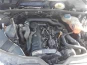 Rezerves daļas,  Volkswagen Passat Variant, Foto