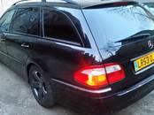 Запчасти и аксессуары,  Mercedes E-класс, цена 237 €, Фото