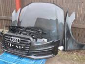 Rezerves daļas,  Audi A6, Foto