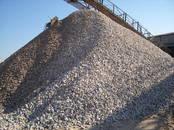 Būvmateriāli Šķembas, sasmalcināts akmens, cena 7 €/m3, Foto