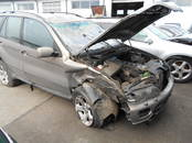 Запчасти и аксессуары,  BMW X5, Фото