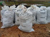 Стройматериалы Песок, цена 0.40 €/м3, Фото