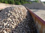 Būvmateriāli Šķembas, sasmalcināts akmens, cena 0.70 €/m3, Foto