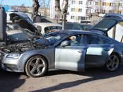 Rezerves daļas,  Audi A7, Foto