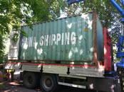 Kravu un pasažieru pārvadājumi Lielgabarīta kravu pārvadājumi, cena 0.70 €, Foto