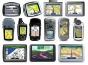 GPS navigācija GPS kartes, cena 5 €, Foto