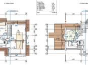 Строительные работы,  Строительные работы, проекты Срубы, цена 24 500 €, Фото