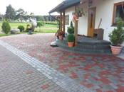 Строительные работы,  Строительные работы, проекты Укладка дорожной плитки, цена 4 €, Фото