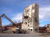 Būvdarbi,  Būvdarbi, projekti Demontāžas darbi, cena 50 €, Foto