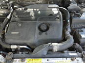 Rezerves daļas,  Volvo S40, cena 2 000 €, Foto