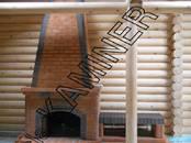 Сантехника,  Отопительные системы и котлы Камины, цена 30 €, Фото