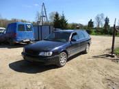 Rezerves daļas,  Audi 100, cena 10 €, Foto
