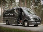 Аренда транспорта Автобусы, цена 20 €, Фото
