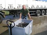 Рыбное хозяйство Оборудование для разведения рыбы, Фото